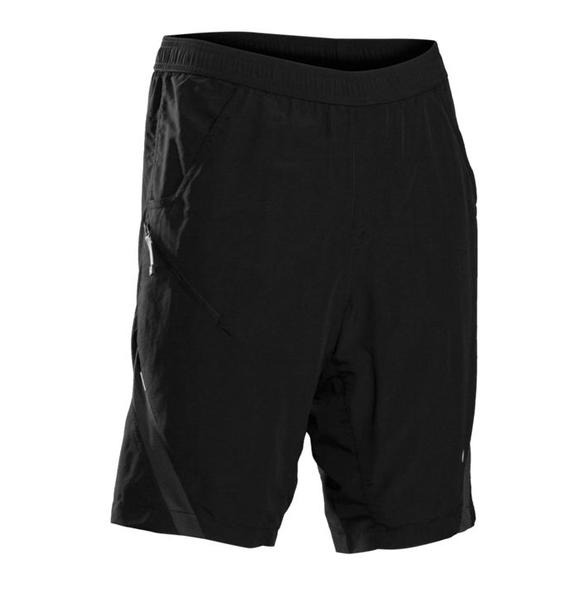 Bontrager Dual Sport Shorts Color: Black