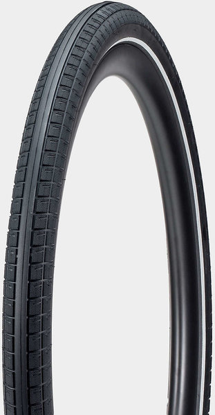 Bontrager E6 Hard-Case Lite E-bike Tire 700c
