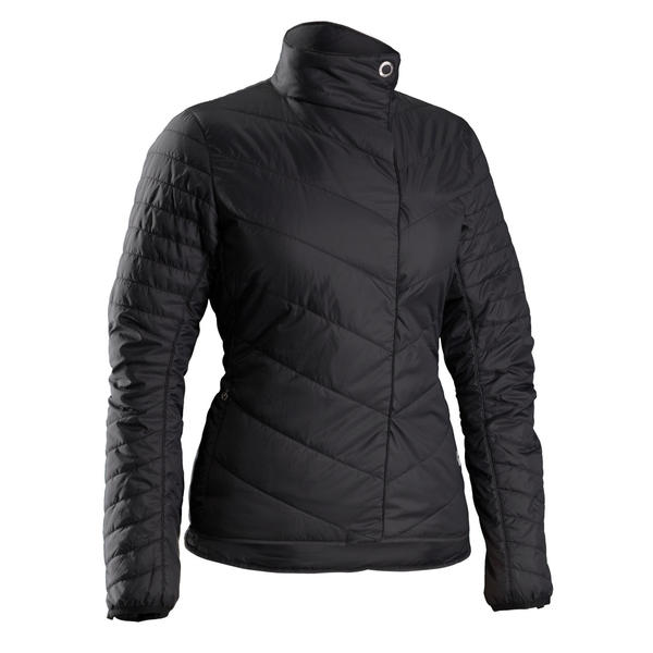 Bontrager Earhart Jacket - Women's Color: Black