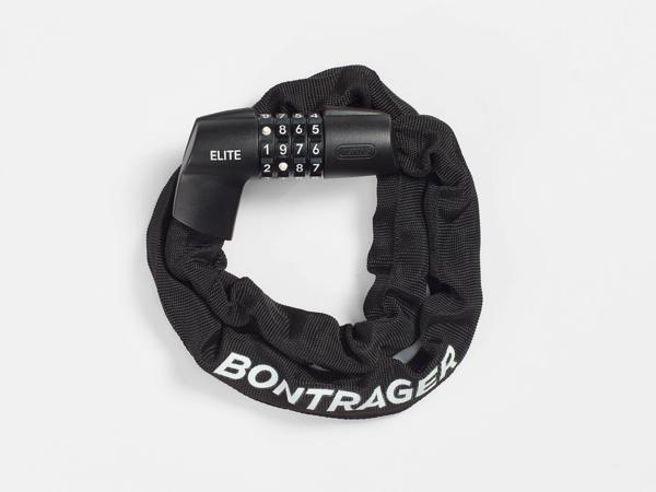 Bontrager Elite Combo Chain Lock