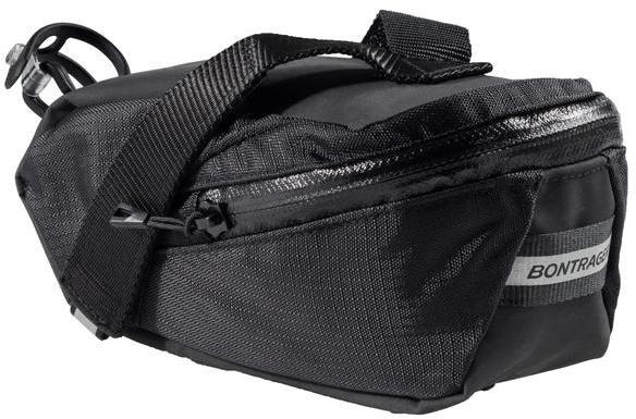 Bontrager Elite Large Seat Pack Color: Black