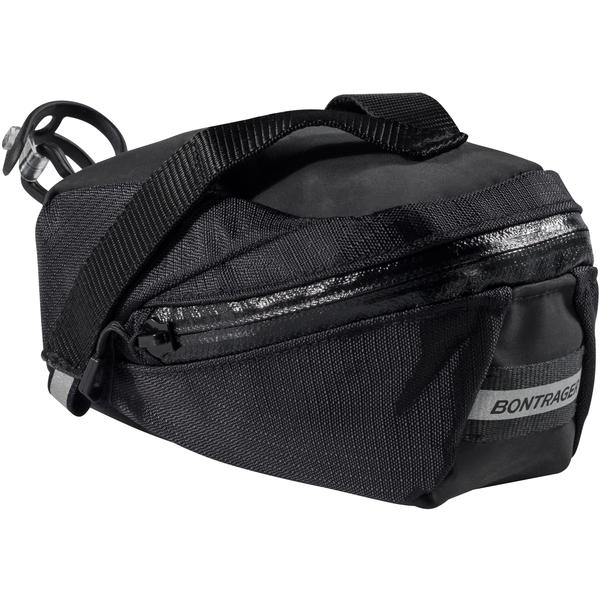 Bontrager Elite Medium Seat Pack Color: Black