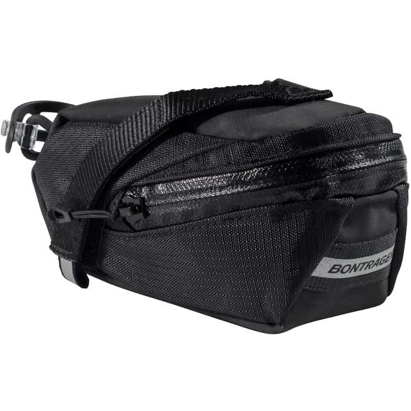 Bontrager Elite Small Seat Pack Color: Black