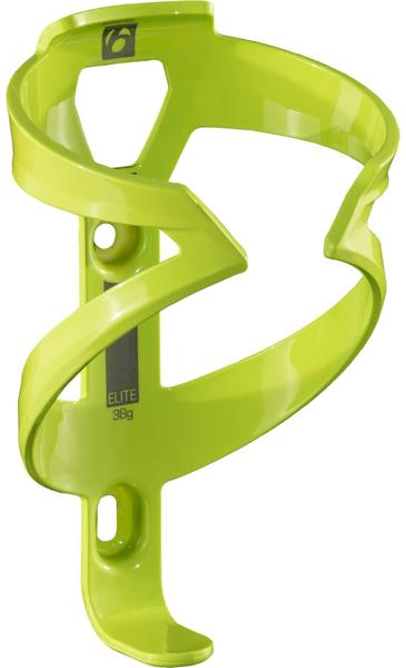 Bontrager Elite Water Bottle Cage Color: Volt