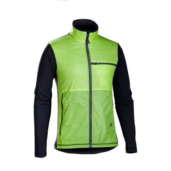 Bontrager Ernest Jacket Color: Volt/Black