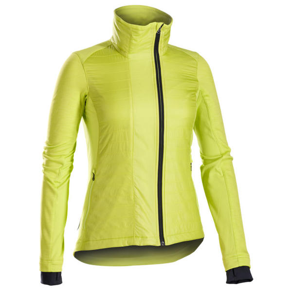 Bontrager Ernestine Jacket - Women's Color: Volt