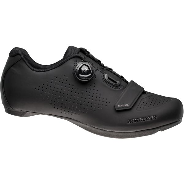 Bontrager Espresso Road Shoe Color: Black