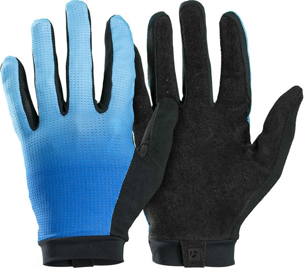 Bontrager Evoke Mountain Glove Color: Azure