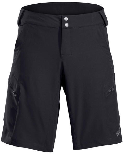 Bontrager Evoke Shorts Color: Black