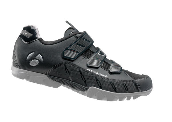 Bontrager Evoke MTB Shoes Color: Black