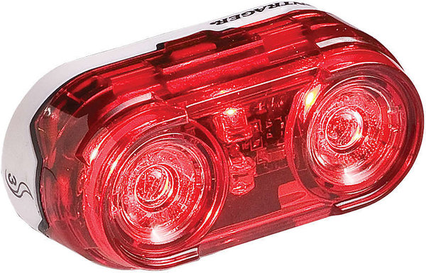 Bontrager Flare 3 Rear Bike Light