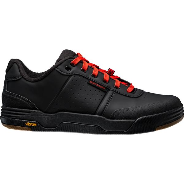 Bontrager Flatline Mountain Shoe Color: Black