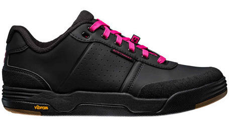 Bontrager Flatline Women's Mountain Shoe Color: Black