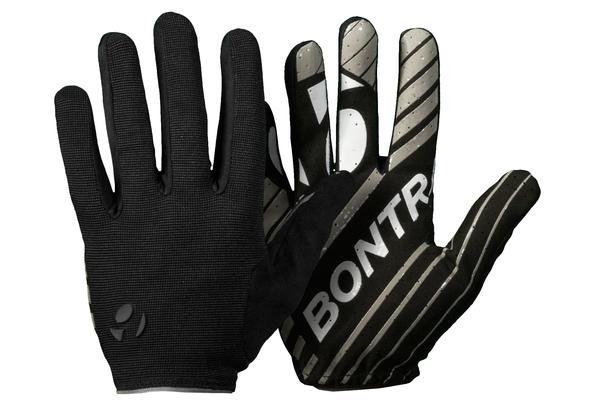 Bontrager Foray Gloves Color: Black