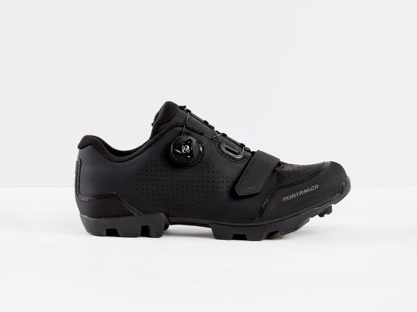Bontrager Foray Mountain Shoe Color: Black
