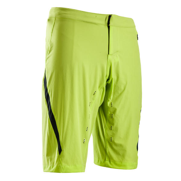 Bontrager Foray Shorts Color: Volt