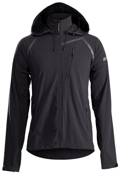 Bontrager Foray Softshell Jacket Color: Black