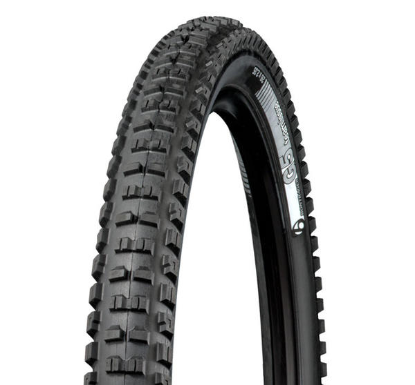 Bontrager G5 Team Issue Tire 27.5-inch Size: 27.5 x 2.50