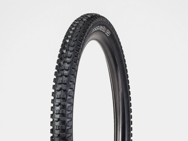 Bontrager G5 Team Issue 29-inch MTB Tire Color | Size: Black | 29 x 2.50