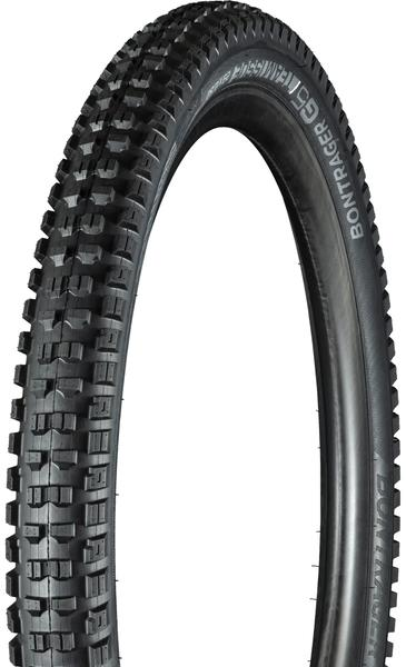 Bontrager G5 Team Issue MTB 29-inch Tire Image differs from actual product