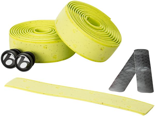 Bontrager Gel Cork Factory Overstock Tape Color: Light Yellow
