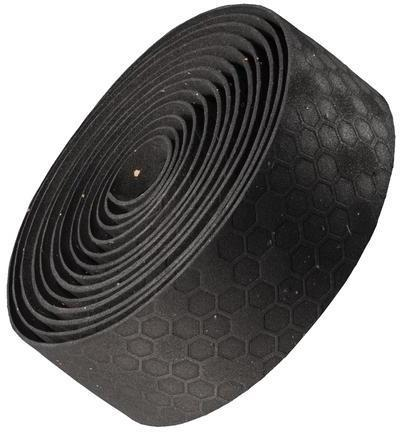 Bontrager Gel Cork Tape Color: Black