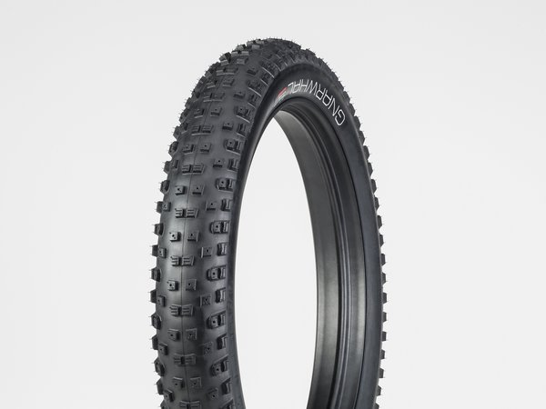 Bontrager Gnarwhal Fat Bike Tubeless Ready Tire Color | Size: Black | 27.5 x 4.50