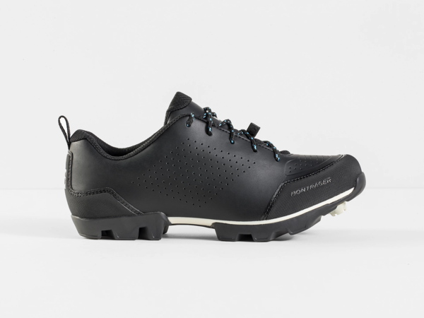 Bontrager GR2 Gravel Bike Shoe Color: Black