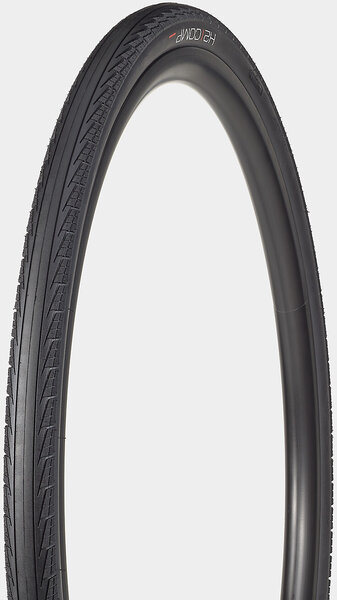 Bontrager H2 Comp Hybrid Tire Color: Black