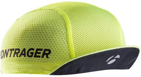 Bontrager Halo Cycling Cap Color: Visibility Yellow