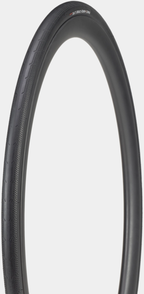 Bontrager Hard-Case Lite Tire 700c Color: Black