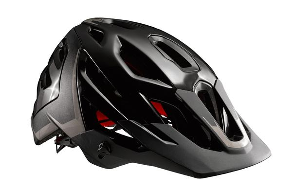 Bontrager Lithos Color: Black