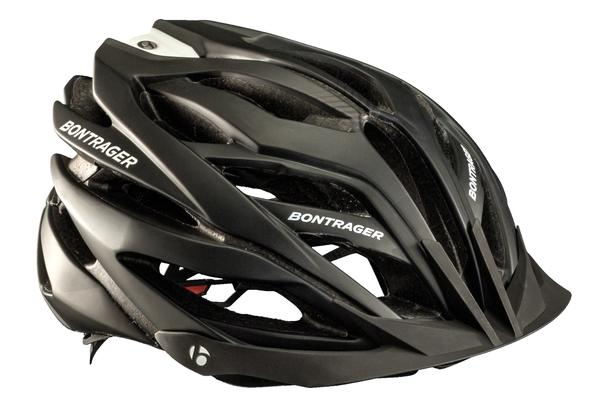 Bontrager Specter XR Color: Matte Black