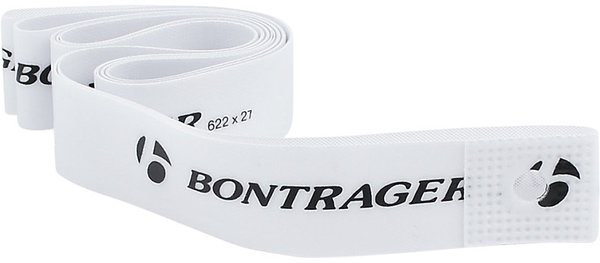 Bontrager High Pressure Wide Rim Strip Color: White