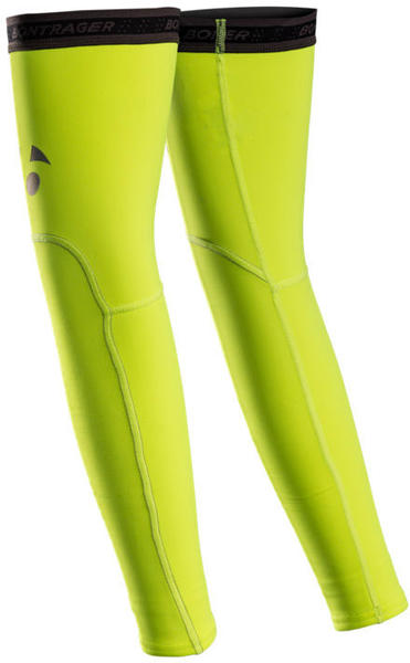 Bontrager Visibility Thermal Arm Warmers Color: Visibility Yellow