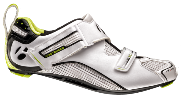 Bontrager Hilo Shoes Color: White