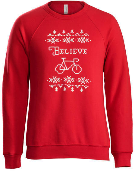 Bontrager Holiday Sweatshirt