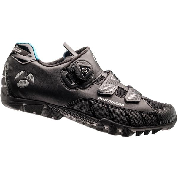 Bontrager Igneo Women's Mountain Shoe Color: Black