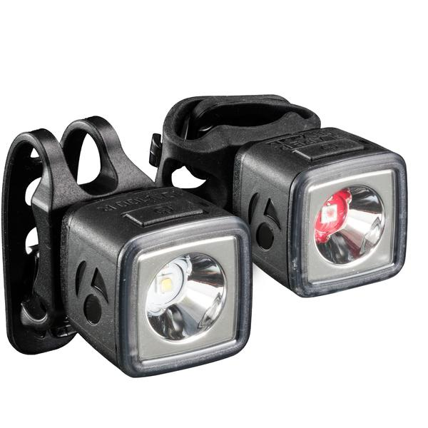 Bontrager Ion 100 R/Flare R City Bike Light Set