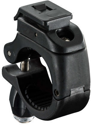 Bontrager Ion Hard-Mount Bracket Color: Black