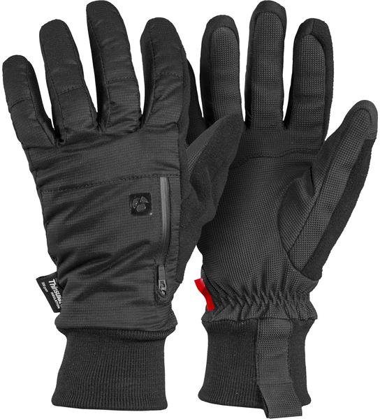 Bontrager JFW Winter Cycling Gloves Color: Black