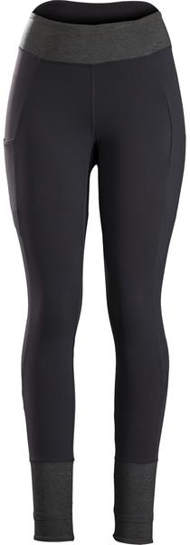 Bontrager Kalia Women's Thermal Fitness Tight Color: Black