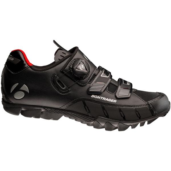 Bontrager Katan Mountain Shoe Color: Black