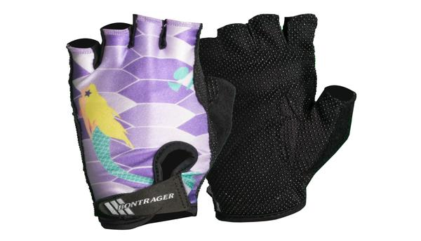 Bontrager Kids' Glove Color: Mermaid