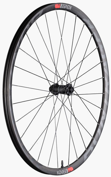 Bontrager Kovee Pro Wheel Model: Front