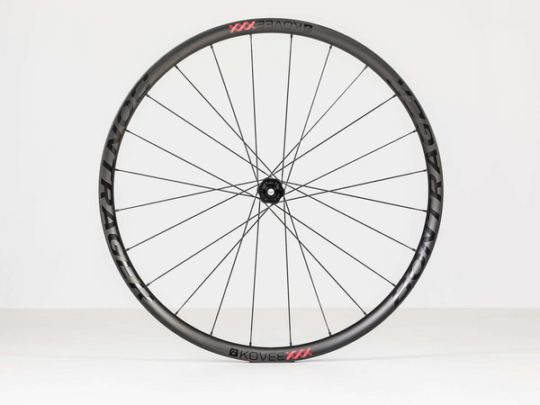 Bontrager Kovee XXX Boost TLR 29 MTB Wheel 29-inch Rear Axle: 148 x 12mm