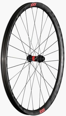 Bontrager Kovee XXX TLR Wheel