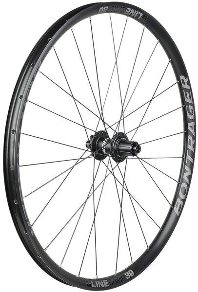 """Bontrager Line Comp 30 TLR 29"""" MTB Wheel"""