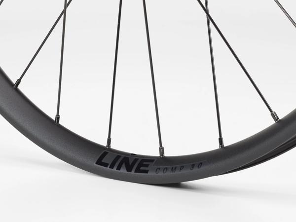 Bontrager Line Comp 30 TLR Boost MTB 27.5-inch Rear