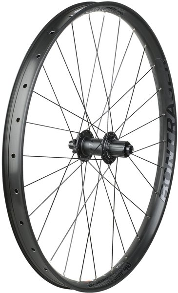 Bontrager Line Comp 40 TLR Boost 27.5-inch Rear Color: Black